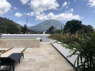 Casa en el Casco de Antigua en Venta - thumb - 116418