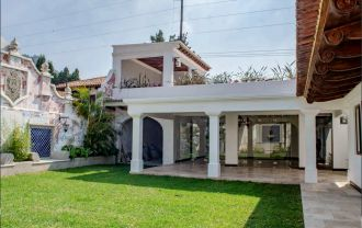 Casa en el Casco de Antigua en Venta - thumb - 116425