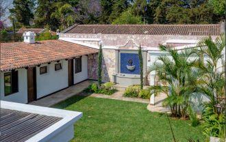 Casa en el Casco de Antigua en Venta - thumb - 116426