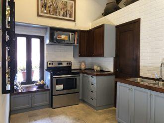 Casa Preciosa Amueblada en El Casco Antigua - thumb - 116436