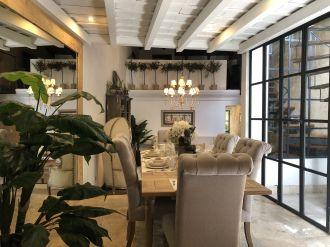 Casa Preciosa Amueblada en El Casco Antigua - thumb - 116437
