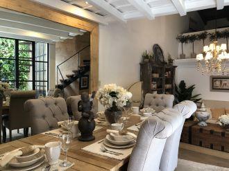 Casa Preciosa Amueblada en El Casco Antigua - thumb - 116440