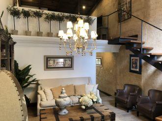 Casa Preciosa Amueblada en El Casco Antigua - thumb - 116442