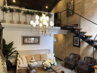 Casa Preciosa Amueblada en El Casco Antigua - thumb - 116443
