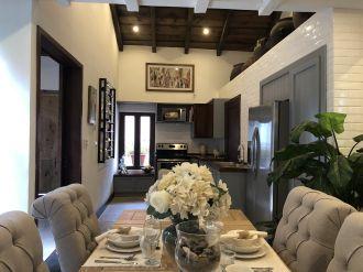 Casa Preciosa Amueblada en El Casco Antigua - thumb - 116461