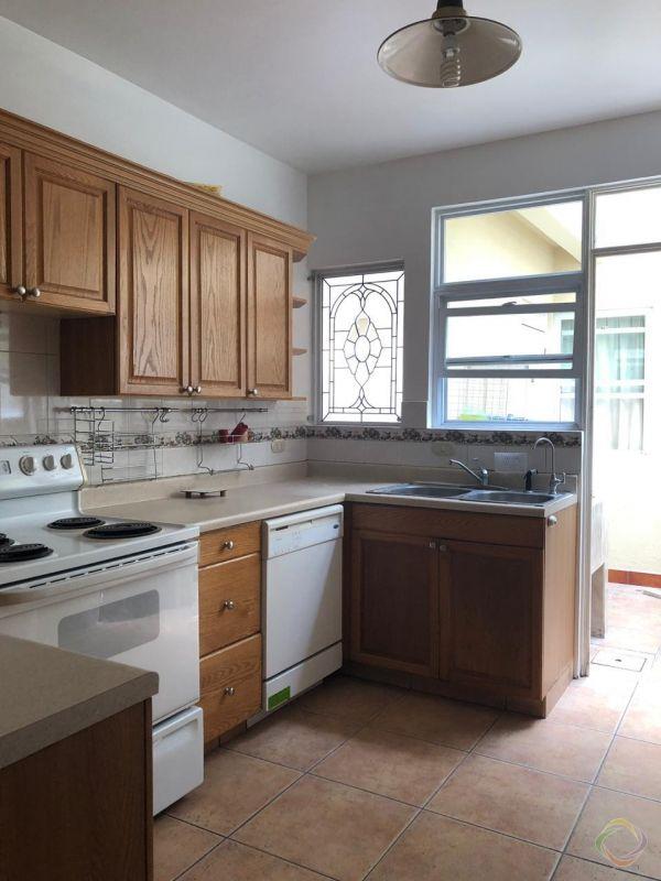 Casa en condominio zona 10 - large - 116950