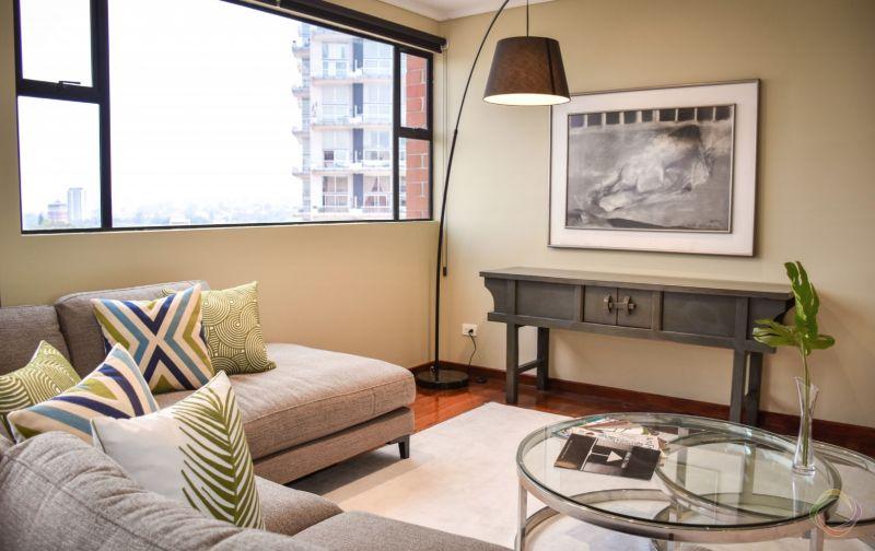 Apartamento en Real de la Villa  - large - 116937