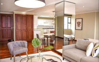 Apartamento en Real de la Villa  - thumb - 116938