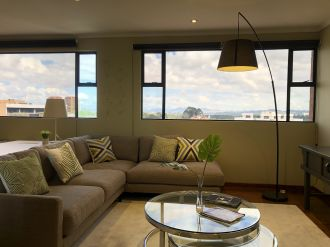 Apartamento en Real de la Villa  - thumb - 124342