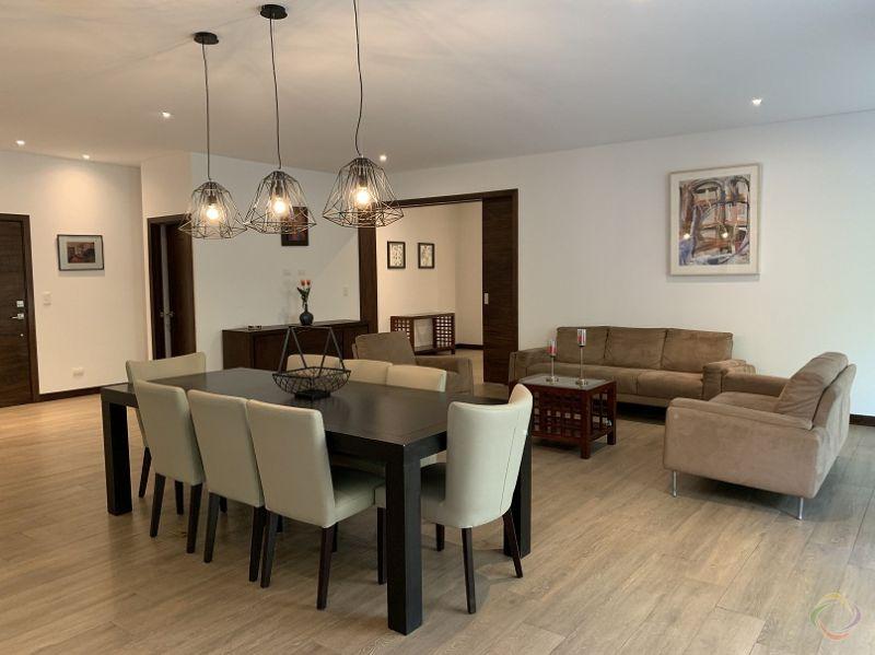 Apartamento en Acantos de Cayala Amueblado o sin Muebles - large - 117158