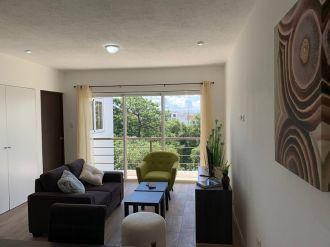 Apartamento Amueblado en Zona 16 Hacienda Real - thumb - 117335