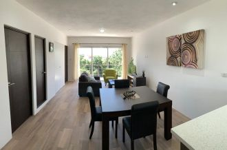 Apartamento Amueblado en Zona 16 Hacienda Real - thumb - 117337