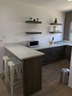 Apartamento Amueblado en Zona 16 Hacienda Real - thumb - 117338