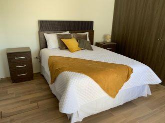 Apartamento Amueblado en Zona 16 Hacienda Real - thumb - 117339