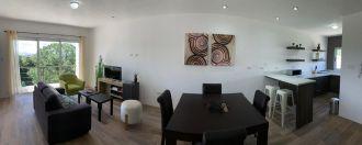 Apartamento Amueblado en Zona 16 Hacienda Real - thumb - 117341