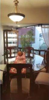 Apartamento Edificio El Parque zona 15 - thumb - 117786