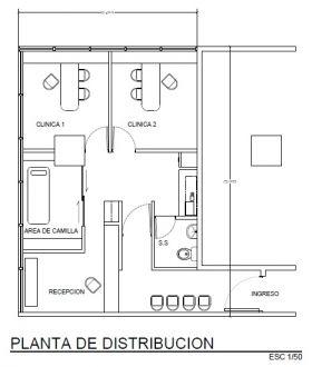 Clínica en Venta y Alquiler Zona 9 - thumb - 118299
