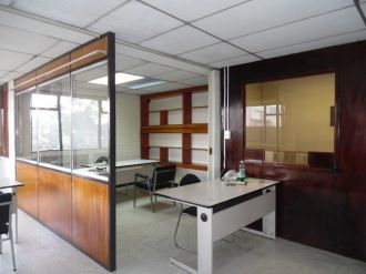 Oficina en Alquiler Zona 10 - thumb - 118370
