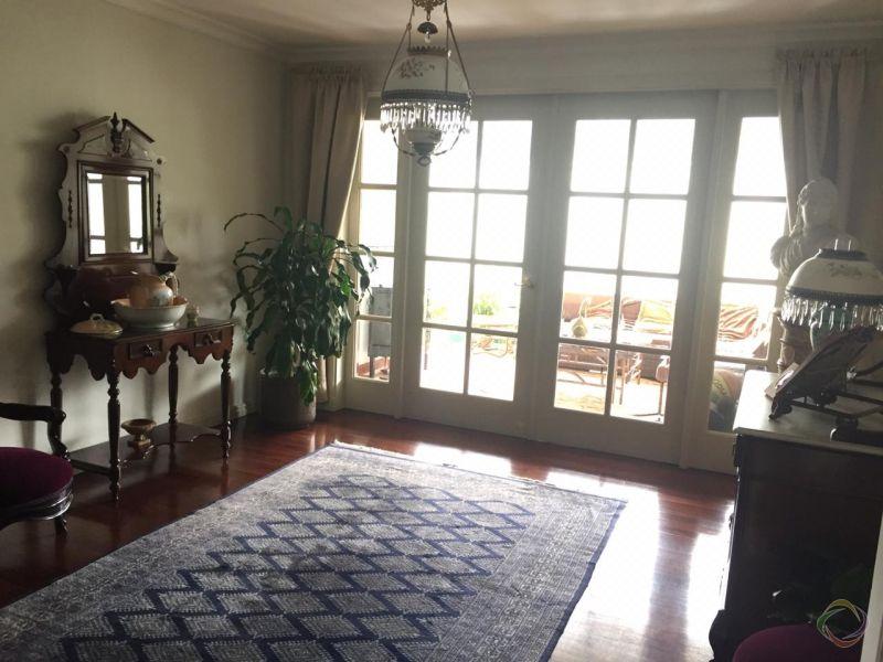 Apartamento con Jardin en Villa Mayor - large - 118474