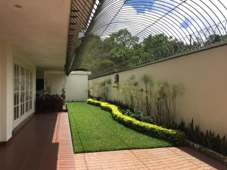 Apartamento con Jardin en Villa Mayor - thumb - 118484