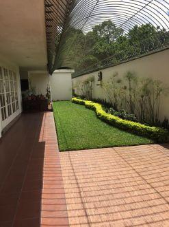 Apartamento con Jardin en Villa Mayor - thumb - 118485