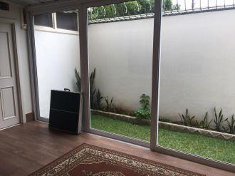 Apartamento con Jardin en Villa Mayor - thumb - 118486