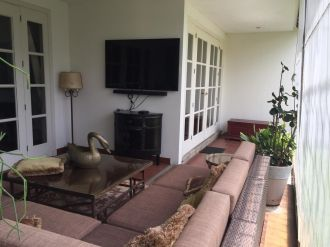 Apartamento con Jardin en Villa Mayor - thumb - 118490