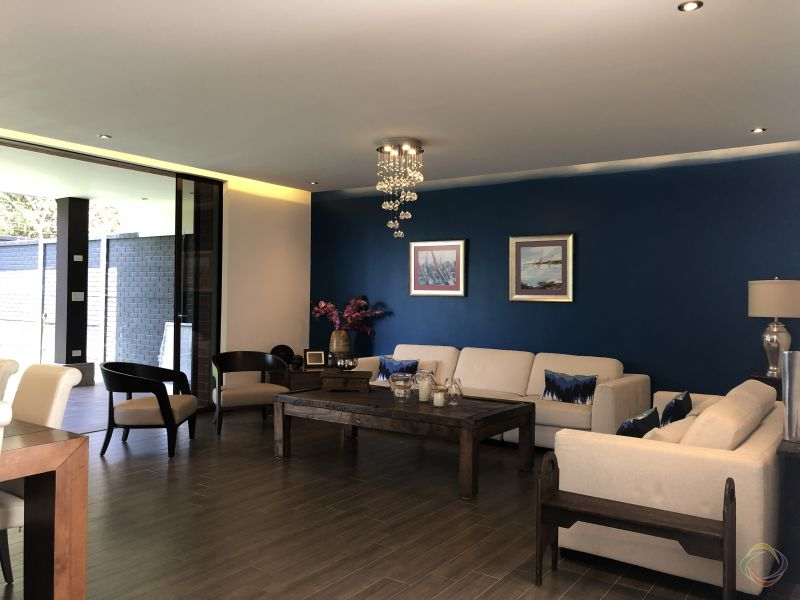 Casa en Buranas Residencias Concepcion  - large - 118502
