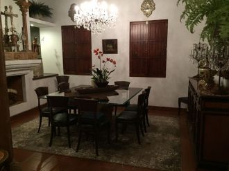 Casa en el Casco de Antigua en Venta - thumb - 118566