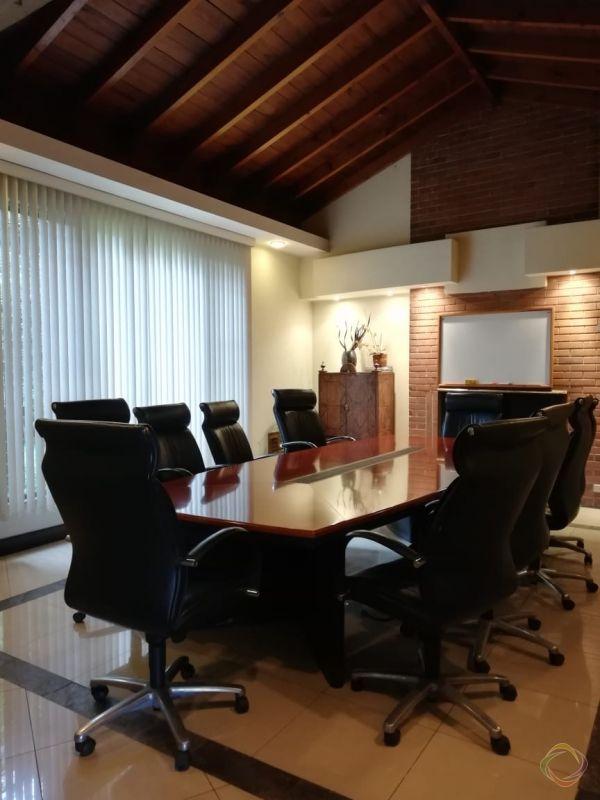 Casa para Oficinas en Zona 13 - large - 123105