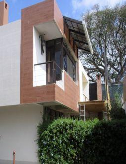 Casa en la cañada zona 14  - thumb - 118614