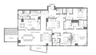 Apartamento con Jardin zona 15 - thumb - 118621