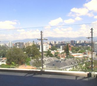 Apartamento con Jardin zona 15 - thumb - 118623