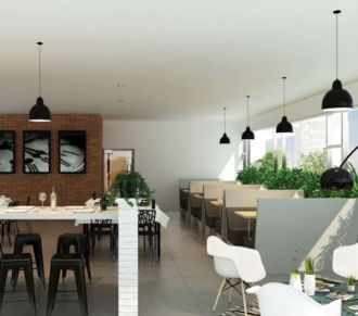 Apartamento en  Cityhaus - thumb - 118876
