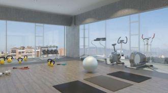 Apartamento en  Cityhaus - thumb - 118877