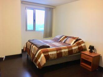 Apartamento amueblado en zona 14 - thumb - 118954