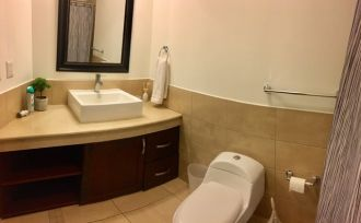 Apartamento amueblado en zona 14 - thumb - 118955