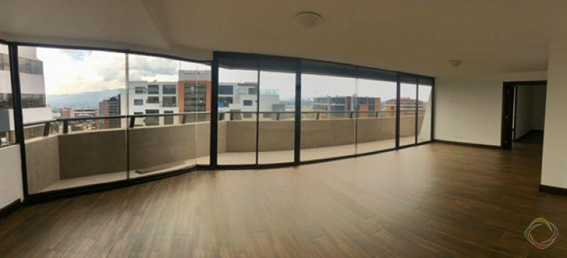 Apartamento en Venta y Alquiler Zona 14 - large - 119110