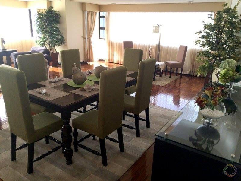 Apartamento en renta y venta en zona 14 - large - 119130