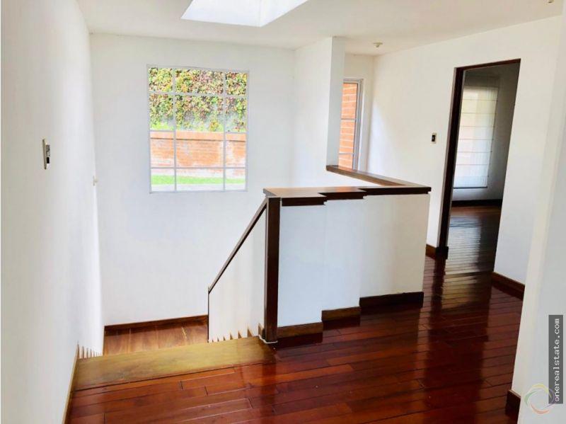 Casa en alquiler en Altos de San Lazaro - large - 119230