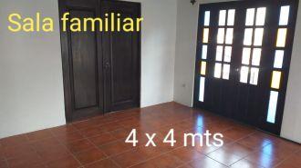 Vendo Casa dentro de Condominio Antigua Guatemala - thumb - 119286