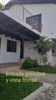 Vendo Casa dentro de Condominio Antigua Guatemala - thumb - 119289