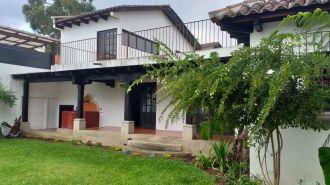Vendo Casa dentro de Condominio Antigua Guatemala - thumb - 119291