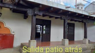 Vendo Casa dentro de Condominio Antigua Guatemala - thumb - 119292