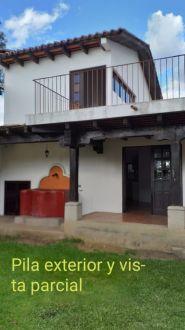 Vendo Casa dentro de Condominio Antigua Guatemala - thumb - 119293