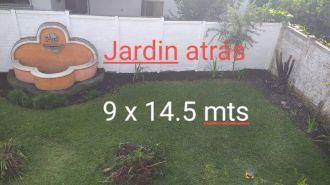 Vendo Casa dentro de Condominio Antigua Guatemala - thumb - 119297