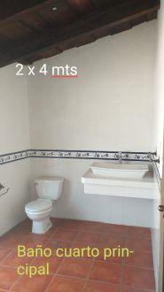 Vendo Casa dentro de Condominio Antigua Guatemala - thumb - 119298