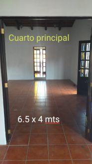 Vendo Casa dentro de Condominio Antigua Guatemala - thumb - 119301