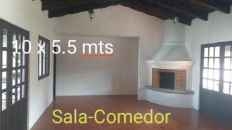 Vendo Casa dentro de Condominio Antigua Guatemala - thumb - 119302