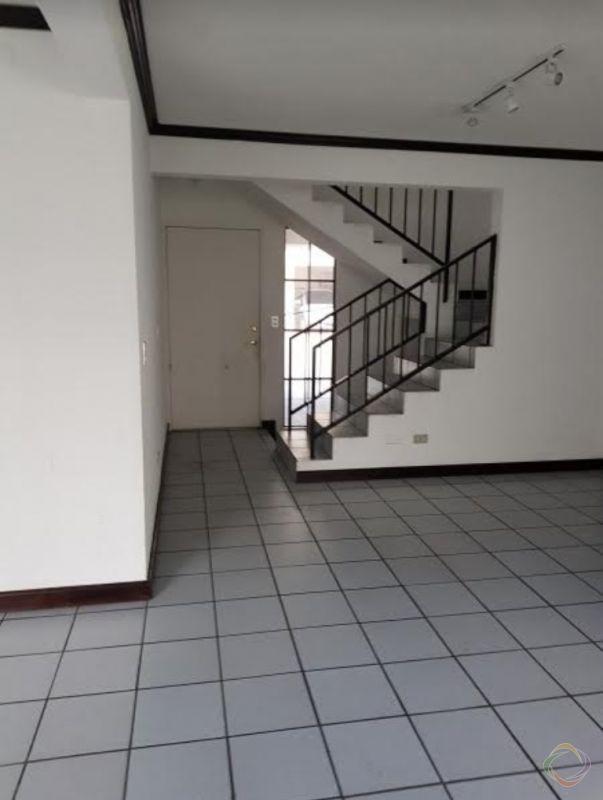 Casa en Condominio Los Pinabetes - large - 119453